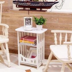 Meja Coffe Table Majalah NEW