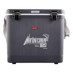 Lion Star I 17 Marina Cooler ice Box 18 S Lionstar boks es 18s 16liter - Abu-abu