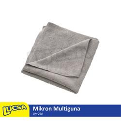 Lucsa Mikron Serbaguna 40x40cm - Kain Lap Serat Mikro Microfiber Multi