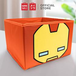 MINISO MARVEL Kotak Penyimpanan Yang Tidak Tertutup Storage Organizer