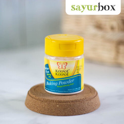 Pengembang Kue 45 gram Sayurbox
