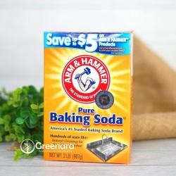 Arm & Hammer Baking Soda 907gr