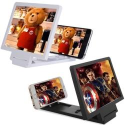 Kaca Pembesar Layar HP / Enlarged Screen Handphone F1