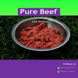 Rawfood Beef/Dogfood/Catfood/Makanan Anjing/Makanan Kucing/Raw food