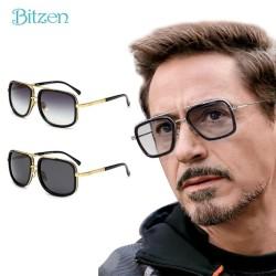 BITZEN BZ03 Kacamata Hitam Polarized Fashion Sunglasses pria wanita