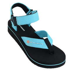 OUTDOOR ADVENTURE MONA AQUA SANDAL WANITA