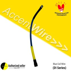 Accent wire (Coil cable / kabel koil) CDI-ECU