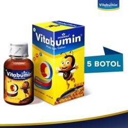 Vitabumin 130ml - 5 Pcs