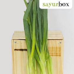 Daun Bawang (250gram) 250 gram Sayurbox