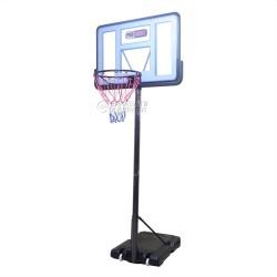 Ring Basket Portable Knockdown Procourt S-003