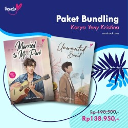 Paket Bundling Unwanted Bond+Married To Mr Park