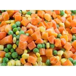 KK Mixed Vegetables Frozen Sayuran Beku 1kg