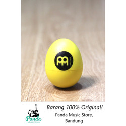 MEINL Percussion Platic Egg Shaker - Kuning