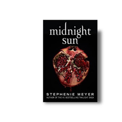 Midnight sun - 9780316592963