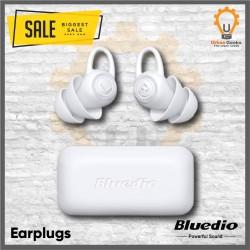 Bluedio Earplug Ergonomic Soft Silicone Sleep Earplugs Noise