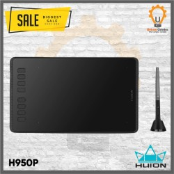 Huion H950P Inspiroy Digital Graphic Tablet