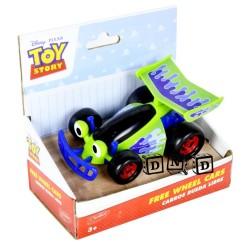 Mainan Anak Mobil Diecast Toy Story 4 Free Wheel Car RC