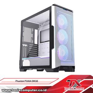 Phanteks ECLIPSE P500A DRGB , Casing PC Gaming , Casing Phanteks