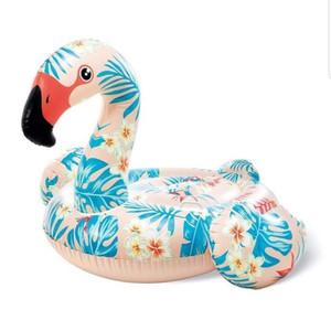 Intex Flamingo Ride On Pelampung Renang - Ban Renang Bebek Flamingo