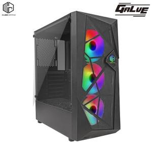 PC RAKITAN GAMING AMD RYZEN 5 3400G/16GB DDR4/Radeon Vega 11/HDD 1TB