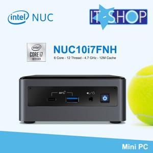 INTEL Mini PC NUC 10i7FNH