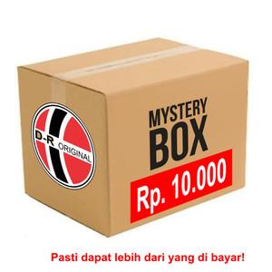 MisboxCeban - Mistery Box Sepuluh Ribu DIJAMIN Murah Meriah