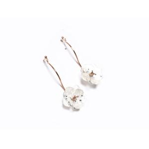 Rubysh Jewelry - Adamaris - Recycle Earrings