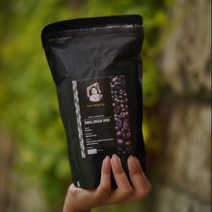 Arabika SIMALUNGUN COFFEE WINE   Variety Sigararutang - 200gr