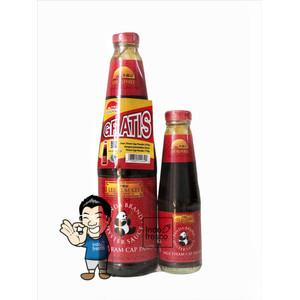 Lee Kum Kee PROMO BUNDLiNG Oyster Sauce Panda Brand- Saus Tiram Halal