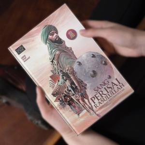 Komik Anak Islami Sang Perisai Rasulullah Thalhah Bin Ubaidillah