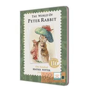 New iPad 2018 9.7 Gen-6 iPad 6 Peter Rabbit MH Smart Flip Cover / Case