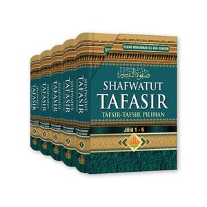 Shafwatut Tafasir Fullset