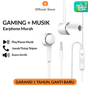 Wuw Earphone R78