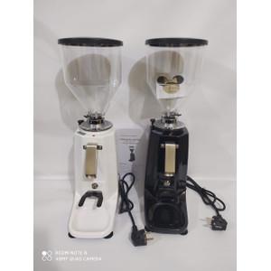 Alat Kopi Latina Espresso Grinder X60-M Manual Switch X60M Gilingan