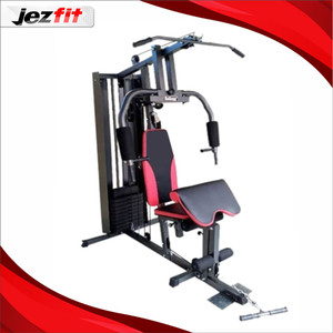 Alat fitness Home gym 1 sisi Alat Gym Multifungsi