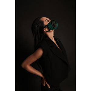 Jkusno x TORENDA fashion designer Mask (5 variants)
