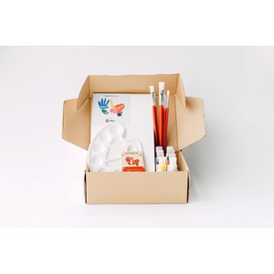 Kit Melukis - CITRA SASMITA HOME KIT ADULT PAINTING KIT WITH FEELINGS
