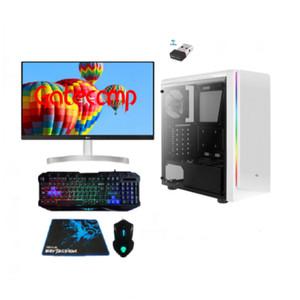Paket Lengkap Core i7 / Ram 16 GB / Vga GTX 1660 SUPER / 24MK600 LG