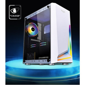 PC Rakitan Intel Core i7 Gaming - Editing - Rendering (Multitasking)