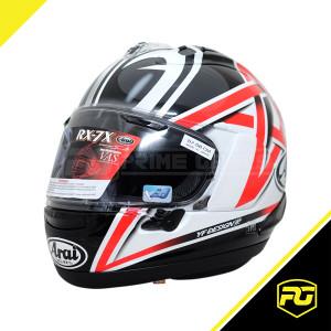 Arai RX-7X Nakano Full Face Helmet