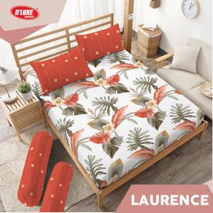Kintakun Sprei Dluxe Exclusive King Size 180X200cm - Laurence