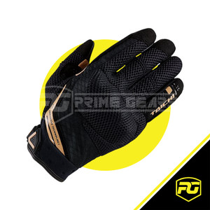 Taichi RST447 Rubber Knuckle Mesh Glove