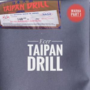 Taipan drill