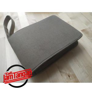 Watch Bag & Straps Tas Simpan Jam Tangan dan Tali jam Tangan