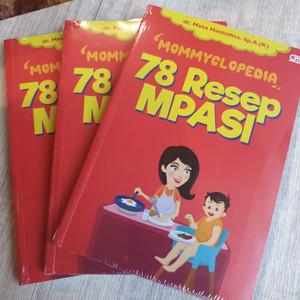 Mommyclopedia 78 Resep Mpasi