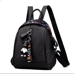tas wanita tas ransel wanita ransel micro ransel love