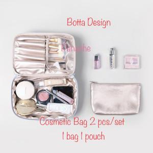 PANACHE Waterproof Korean Premium Cosmetic Travel Bag Botta Design