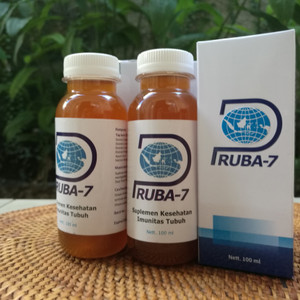 Pruba-7 Herbal Immune Booster dr. Suradi