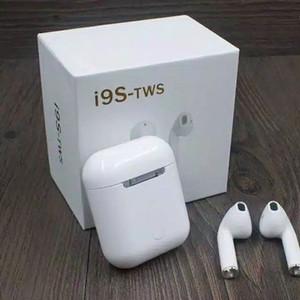 Headset Bluetooth Wireless I9S TWS Airpod
