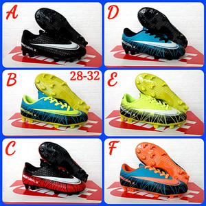 Sepatu Anak Sepatu Bola Anak Nike Mercurial